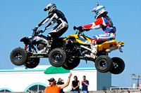ATV's & MOTORCYCLES