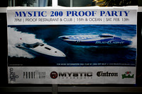 MYSTIC 200 PROOF PARTY