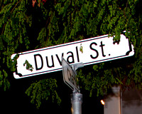 DUVAL STREET PARTY