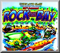 ROCK THE BAY