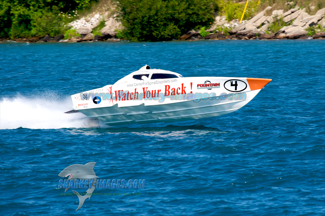 Sharkey Images Blog